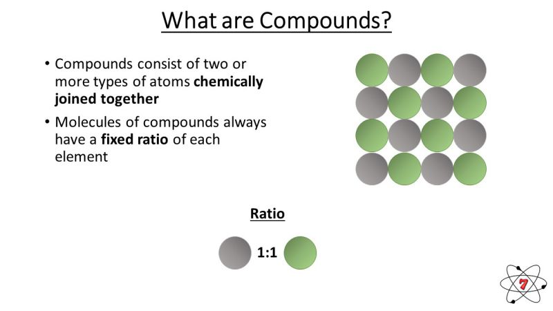 What are compounds